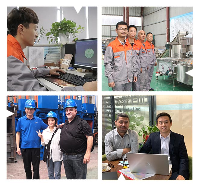 Shuliy Machinery Group