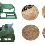 applications of the wood crusher