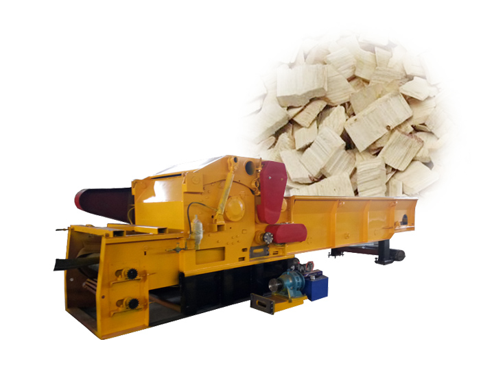 drum wood chippers machine for sale