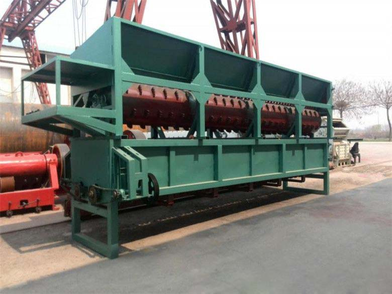 fast log peelers are in stock of Shuliy machinery