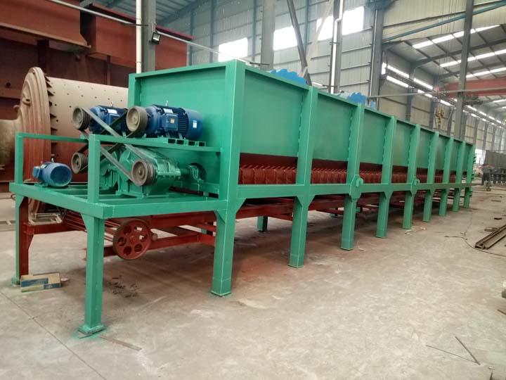 large type wood debarker machine for sale