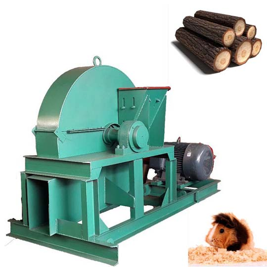 large wood shaving machine for sale