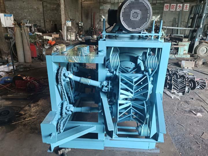 wood peeling machine factory