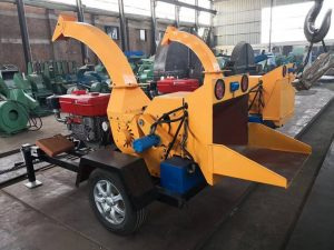 commercial branch crushers are in stock