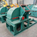 wood shredders for shipping to Sri Lanka
