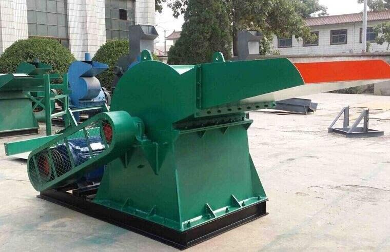 large waste paper grinder machine for sale