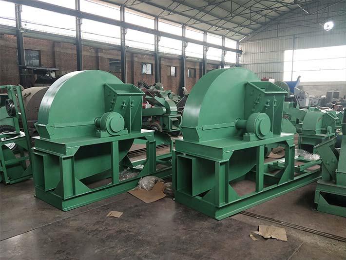wood shaving machine manufacturer
