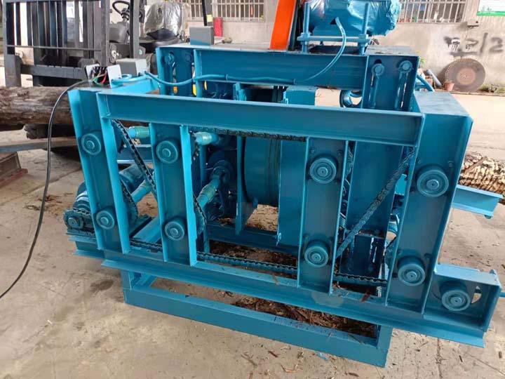 Shuliy wood debarking machine for sale