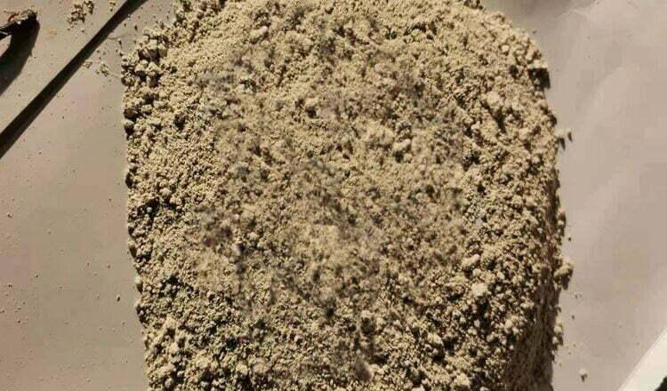300mesh bamboo powder