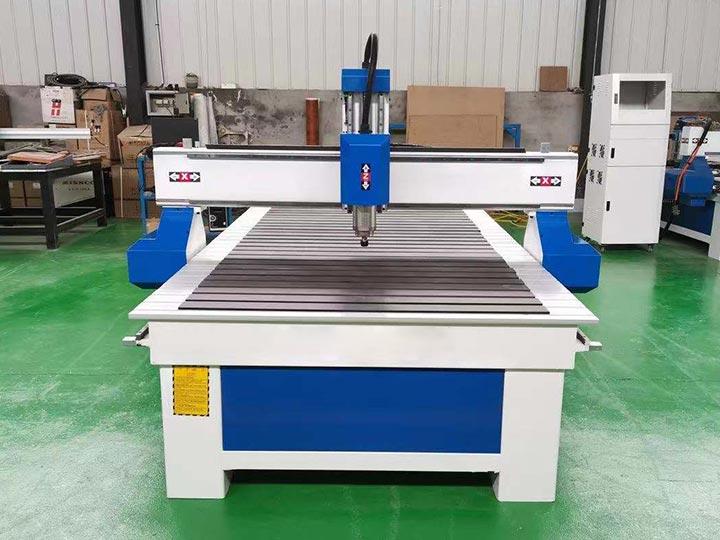 Shuliy wood carving machine factory
