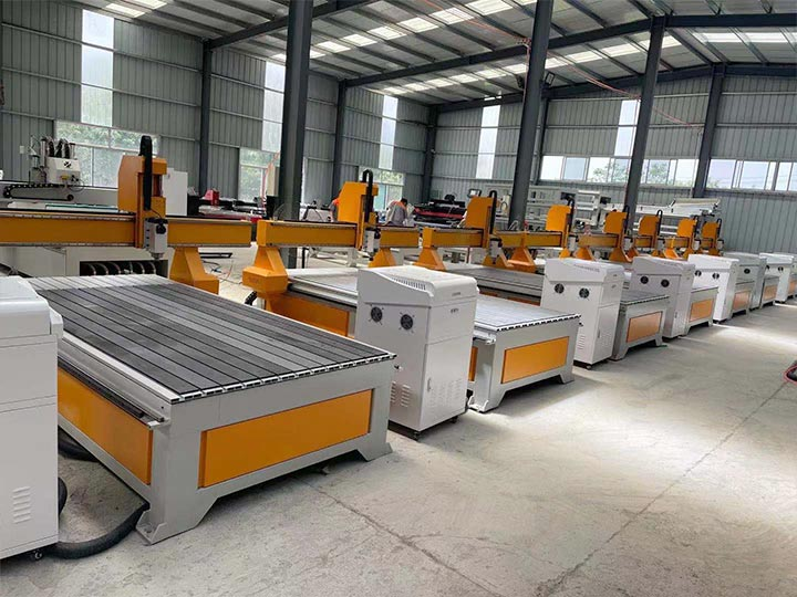 automatic wood carving machine manufacturer