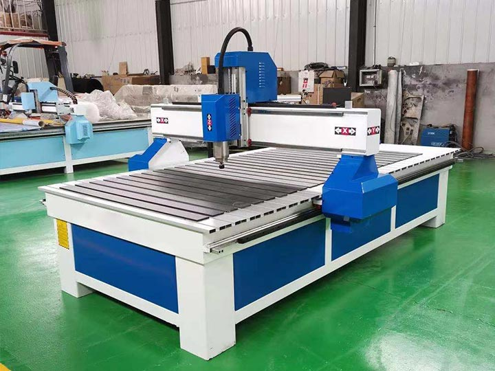 high-quality wood carving machine
